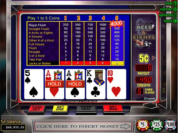 online casino top 10 poker 4 of a kind