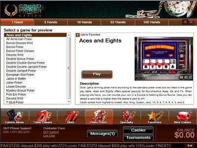 online casino signup bonus joker casino