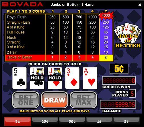 jackpotcity online casino joker poker