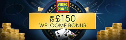 Video Poker at William Hill
