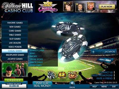 online casino william hill mega joker