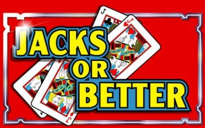 Jacks or Better Basic Strategy